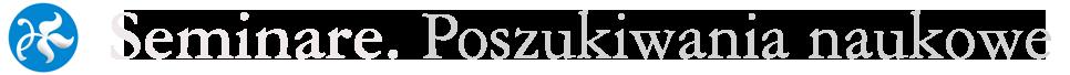 Logo Seminare